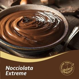 Nocciolata Extreme  500gr: 👉 https://boutiqueartesanal.pt/recheios-e-coberturas/3312-nocciolata-extreme-500gr.html  Saiba tudo na nossa loja on-line: 👉 https://boutiqueartesanal.pt/