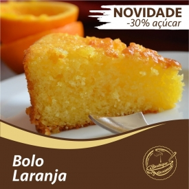 NOVIDADE Bolo de laranja :: -30% açúcar  450gr: 👉 https://boutiqueartesanal.pt/preparados-para-bolos/3117-bolo-laranja-30-de-acucar-s-farinha-de-trigo-e-s-lactose.html   Saiba tudo na nossa loja on-line: 👉 https://boutiqueartesanal.pt/