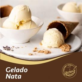 Preparado para Gelado de Nata  250gr: 👉 https://boutiqueartesanal.pt/preparados-para-gelados-e-semi-frios/4590-preparado-p-gelado-nata.html  1kg:  👉 https://boutiqueartesanal.pt/preparados-para-gelados-e-semi-frios/4584-preparado-p-gelado-nata.html  Saiba tudo na nossa loja on-line: 👉 https://boutiqueartesanal.pt/