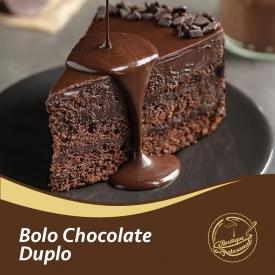 Bolo de chocolate duplo 🍫  500gr:  👉 https://boutiqueartesanal.pt/preparados-para-bolos/168-preparado-para-bolo-chocolate-duplo-.html  Saiba tudo na nossa loja on-line: 👉 https://boutiqueartesanal.pt/