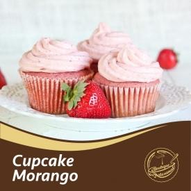 Cupcake Morango 🍓  500gr: 👉 https://boutiqueartesanal.pt/preparados-para-bolos/178-soft-morango-05-kg.html  Saiba tudo na nossa loja on-line: 👉 https://boutiqueartesanal.pt/