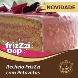 NOVIDADE  Recheio FrizZzi com Petazetas  300gr: 👉 https://boutiqueartesanal.pt/recheios-e-coberturas/4559-joyce-frizzzi-pop-pink.html  Saiba tudo na nossa loja on-line: 👉 https://boutiqueartesanal.pt/