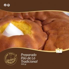 O seu pão de lõ...delicioso!!!😋😋😋⠀ ⠀ Preparado para Pão de Lõ Tradicional 500gr⠀ 👉https://boutiqueartesanal.pt/preparados-para-bolos/179-pao-de-lo-tradicional.html ⠀