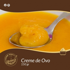 Creme de Ovo!!😋😋😋⠀ ⠀ Creme de Ovo 👉https://boutiqueartesanal.pt/recheios-e-coberturas/1682-creme-de-ovo-250gr.html⠀