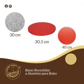 :::Bases Revestidas a Alumínio:::⠀ ⠀ Base 30,5 cm⠀ 👉https://boutiqueartesanal.pt/bases-revestidas-/461-base-revestida-aluminio-305cm.html ⠀ Base 40 cm⠀ 👉https://boutiqueartesanal.pt/bases-revestidas-/920-jarro-para-derreter-chocolate-100gr.html ⠀ Base 30cm⠀ 👉https://boutiqueartesanal.pt/bases-revestidas-/2083-base-revestida-a-aluminio-30x12cm.html