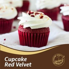 Cupcake Red Velvet  Forma Canelada: 👉 https://boutiqueartesanal.pt/formas-e-aros/1161-forma-queque-canelada-85cm.html  Preparado para Bolo Red Velvet: 👉 https://boutiqueartesanal.pt/preparados/4123-preparado-para-bolo-red-velvet-500gr.html  Saiba tudo na nossa loja on-line: 👉 https://boutiqueartesanal.pt/